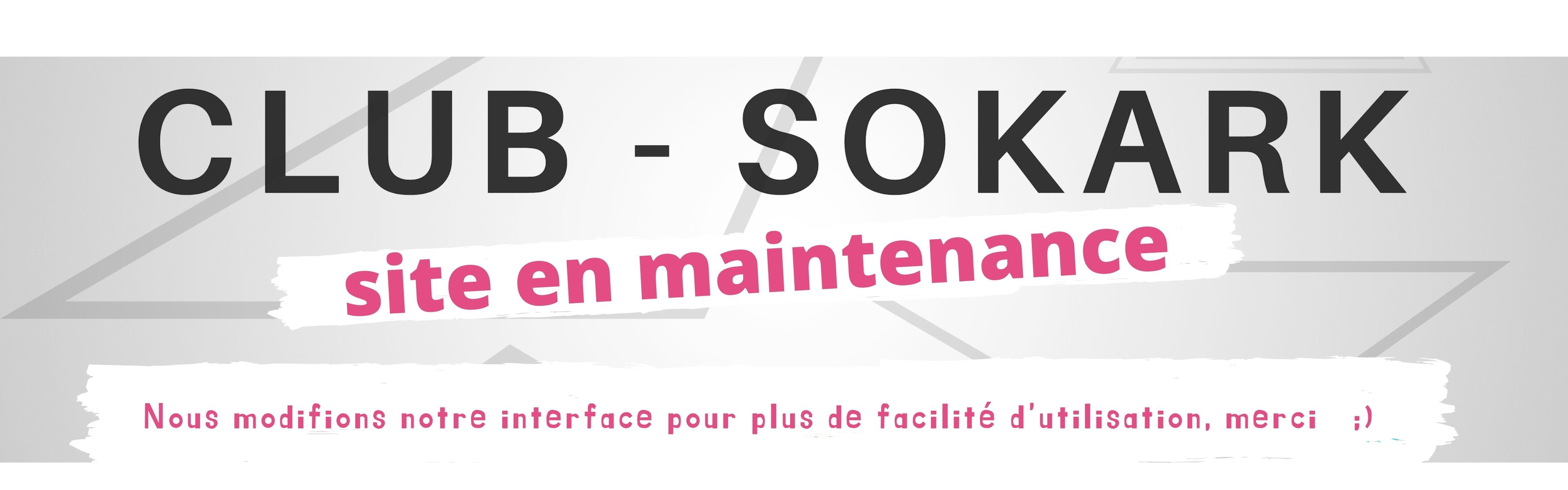 CLUB-SOKARK.FR